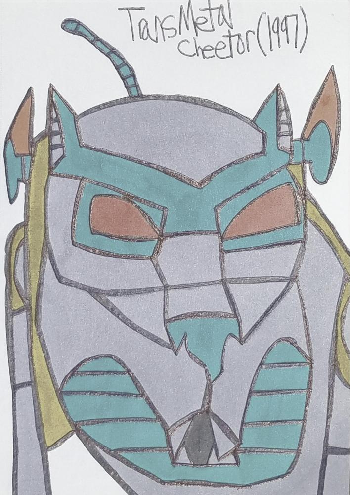 Transformers par armattock